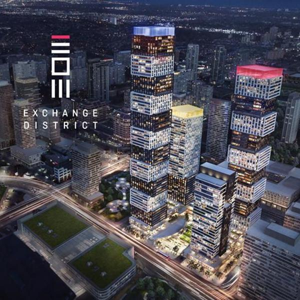 151 City Centre Drive, Mississauga Real Estate